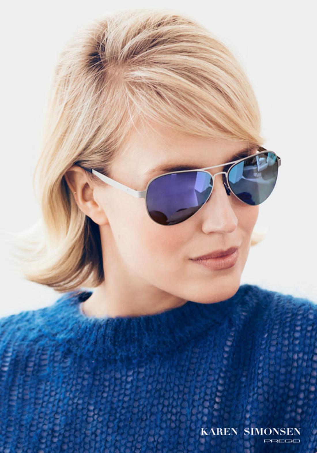 4fa08608ed00fc Tijd voor Prego zonnebrillen • Nieuws - De Opticien