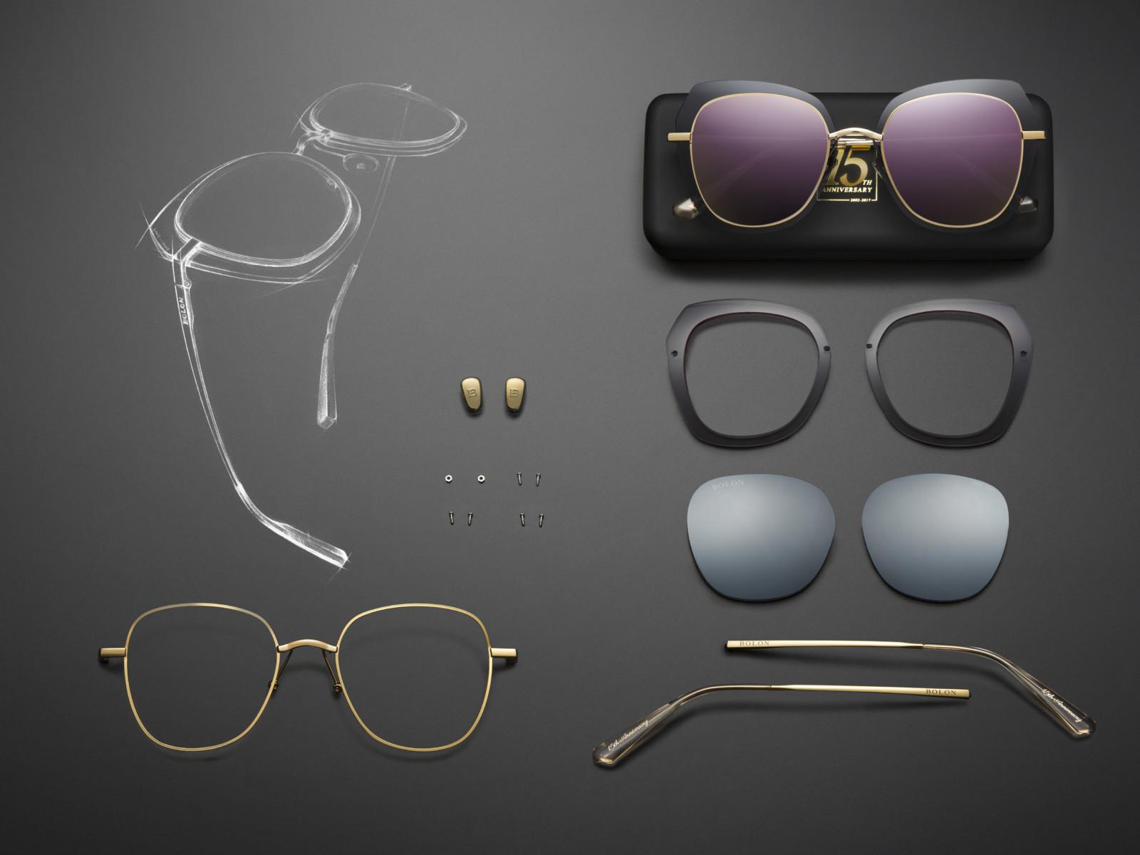 f59e5bafa01aea Essilor introduceert Bolon Eyewear • News - De Opticien