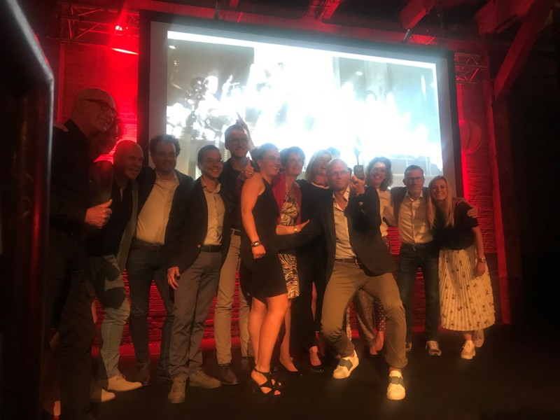 Optiek van Wely wint Best Store Design Award