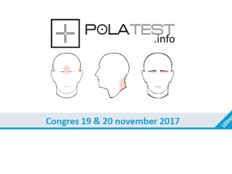 Polatest congres 19 en 20 november 2017