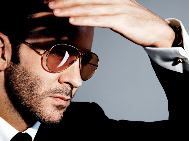 Tom Ford breidt private eyewear collectie uit