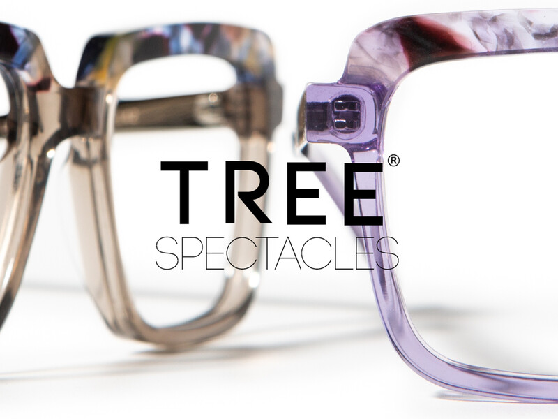 Tree Spectacles bij Eyewear Trends & Recruitment