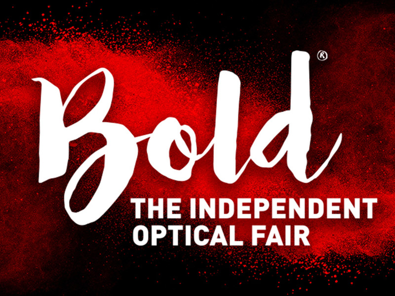 Bold Optical Fair beleeft zesde editie