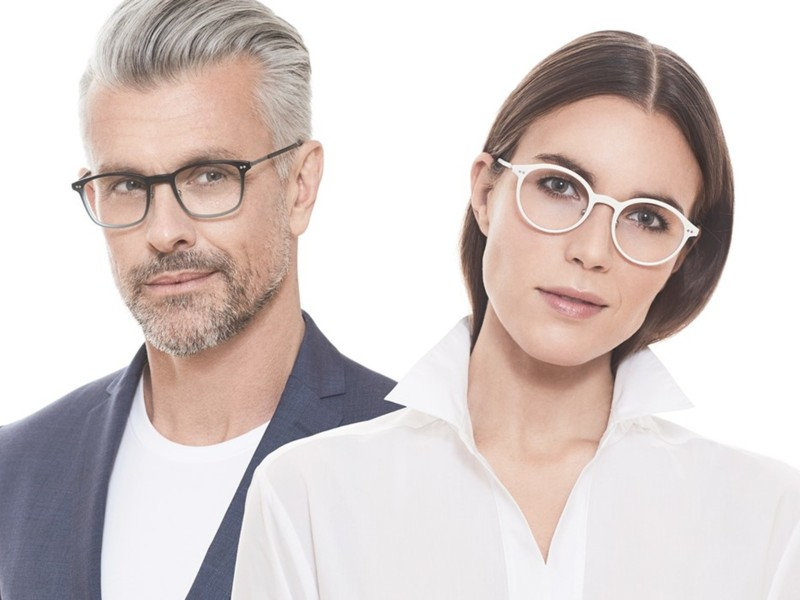 Tom & Ed verwelkomen Nine eyewear