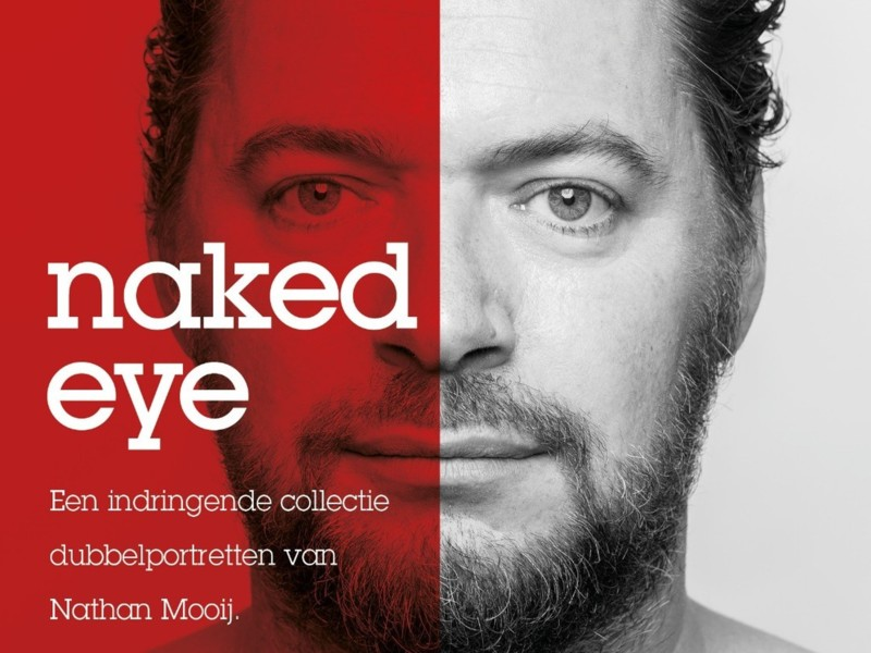 'Coda meets Naked Eye' in museum CODA Apeldoorn