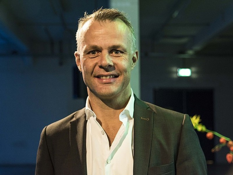 Björn Kuipers opent Optitrade Day 2019