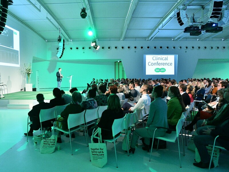 Specsavers Clinical Conference 2020