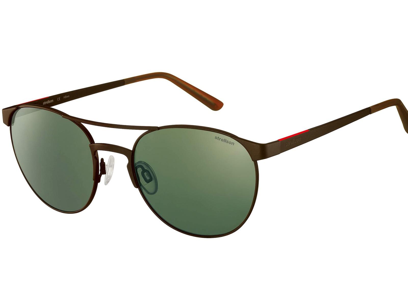 Zonnebril Lichte Glazen : Nieuwe strellson zonnebrillen u2022 nieuws de opticien